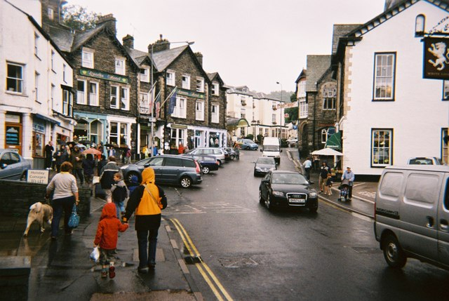 A rainy day in Ambleside (4)