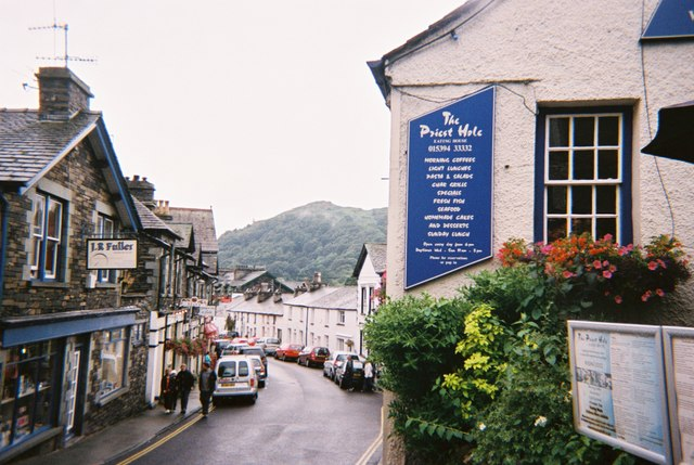 A rainy day in Ambleside (5)