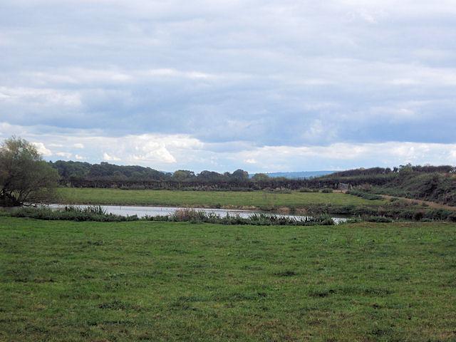 Felton Butler pond
