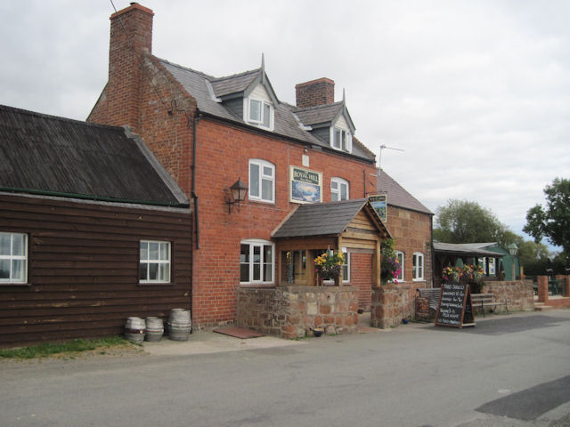 Royal Hill Public House