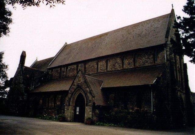 St Katharine, Southbourne