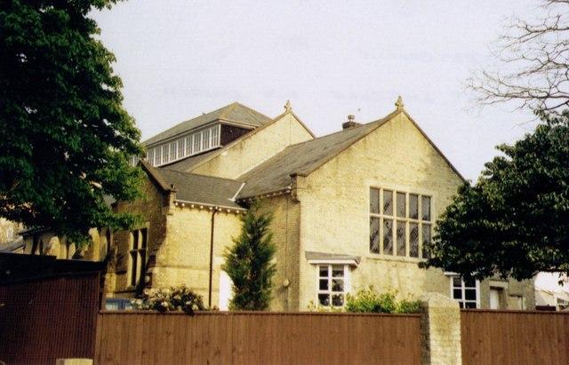 Former St Ambrose, Westbourne