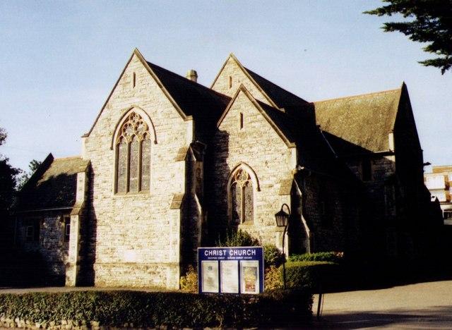 Christ Church, Westbourne