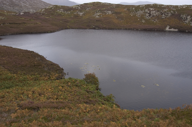 Loch Cuilceach