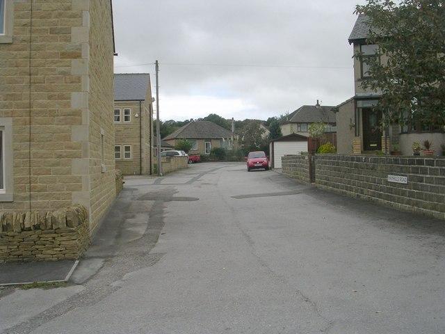 Hayhills Road - Hillcrest Avenue