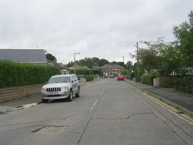 Spencer Avenue - Hillcrest Avenue