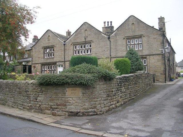 Old Hall - Bradley Road