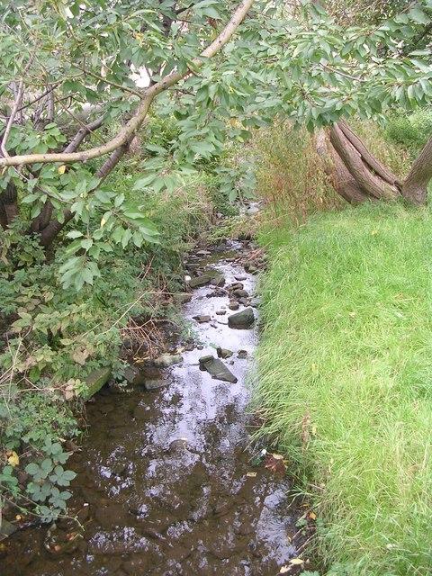 Silsden Beck - near Bradley Road