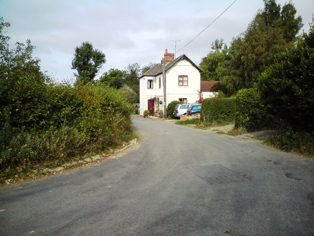 Lower Street, Great Bealings
