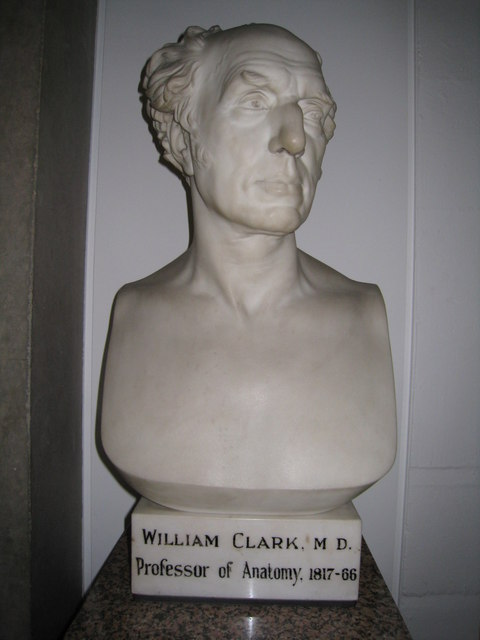 William Clark M.D.