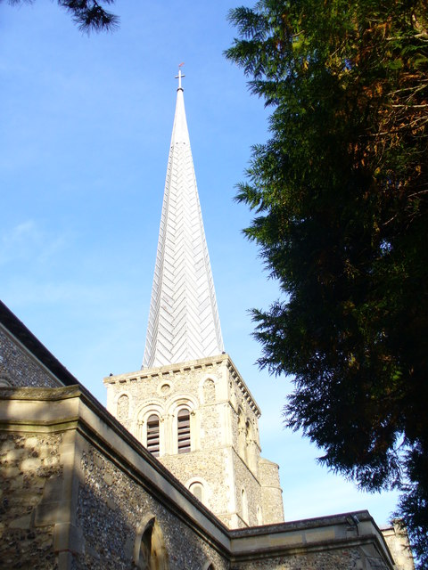 Hemel Hempstead Parish Church