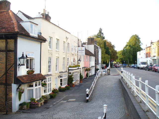 High Street, Hemel Hempstead