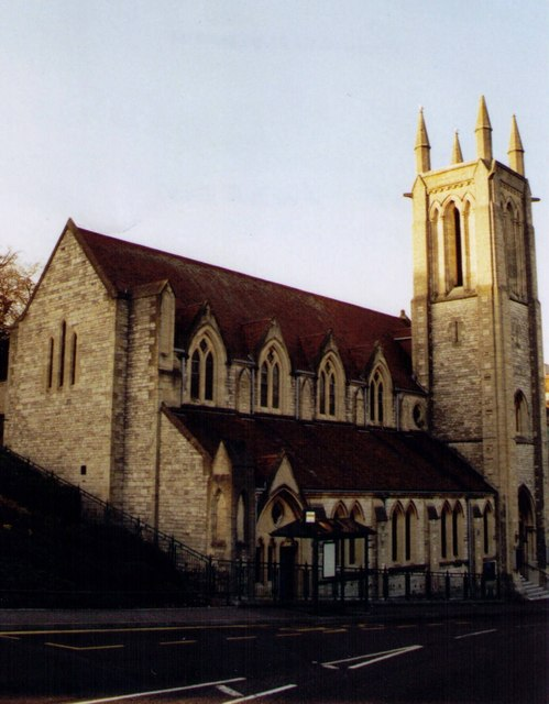 St Andrew, Bournemouth