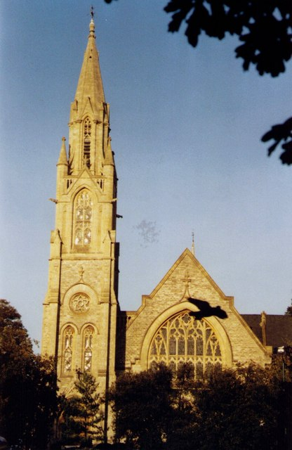 Bournemouth United Reformed Church