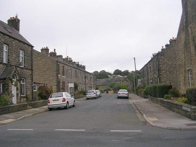 Green Avenue - Skipton Road