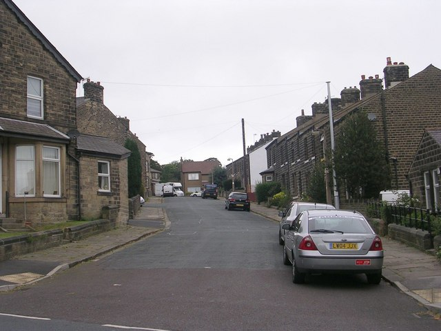 Clifford Street - Skipton Road
