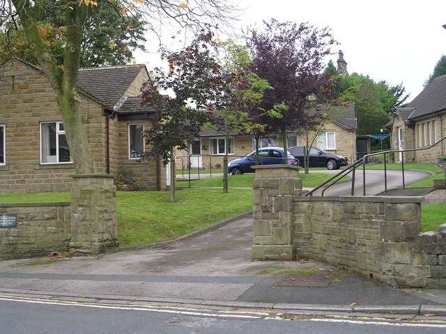 George Newton Homes for the Aged - Elm Grove