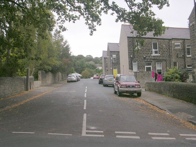 Purcell Drive - Skipton Road