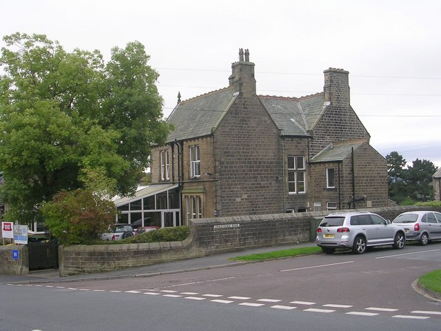 The Gables Nursing Home for the Elderly - Skipton Road