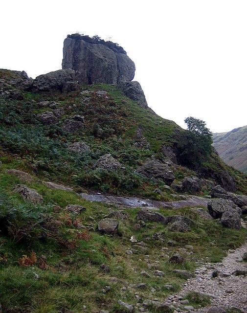 Blea Rock