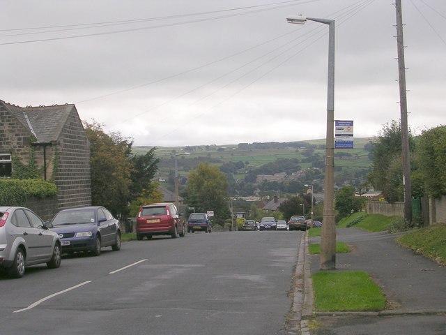 Dradishaw Road - Skipton Road