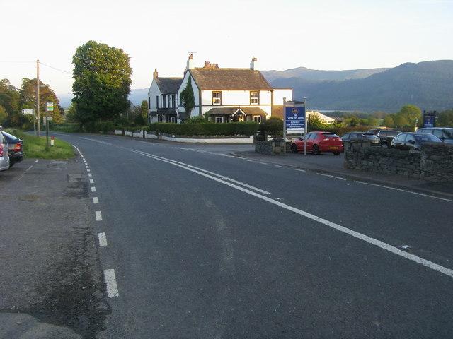 A591at Kilnhill