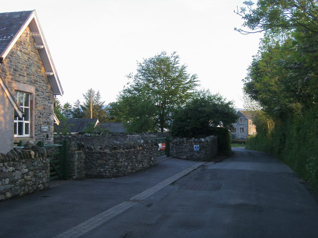 Bassenthwaite Primary School