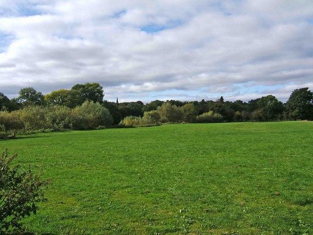 Northwick Lido, Worcester