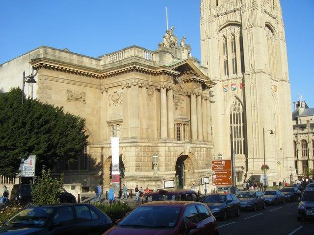 Bristol City Museum and Art Gallery 2