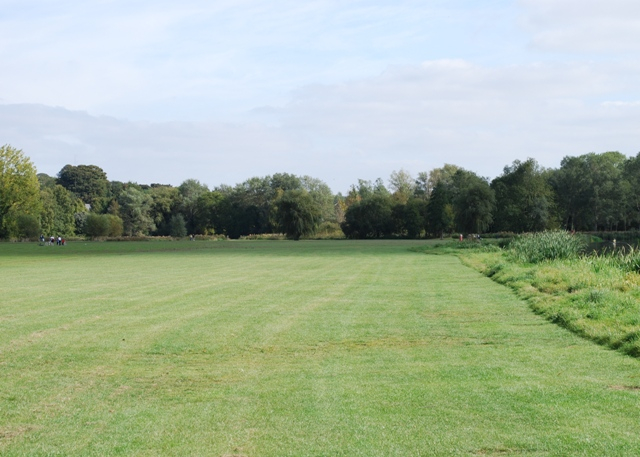 Friar's Meadow