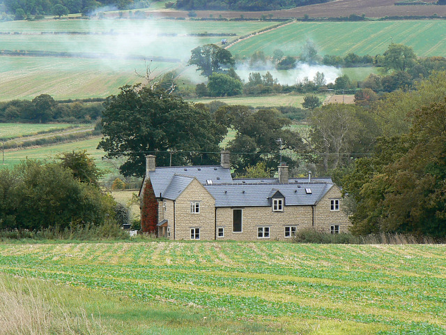 Springhill Cottage, Pudlicote, near Chipping Norton