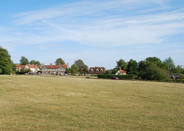 Long Melford Green