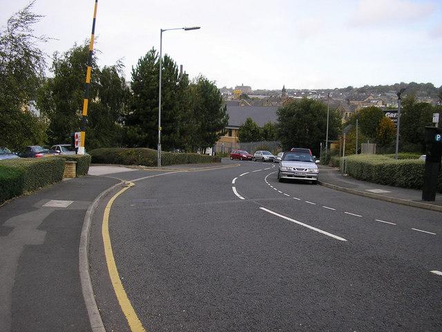 New Augustus Street, Bradford (1)