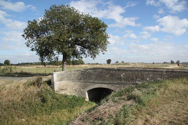 South Drain Bridge