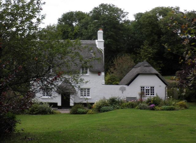Ridge Cottage, Waddon