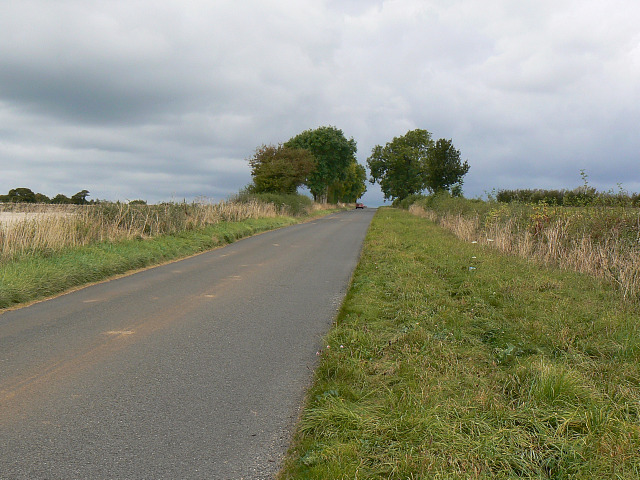 Chipping Norton Road, near Chadlington