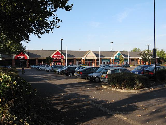 Victory Retail Park