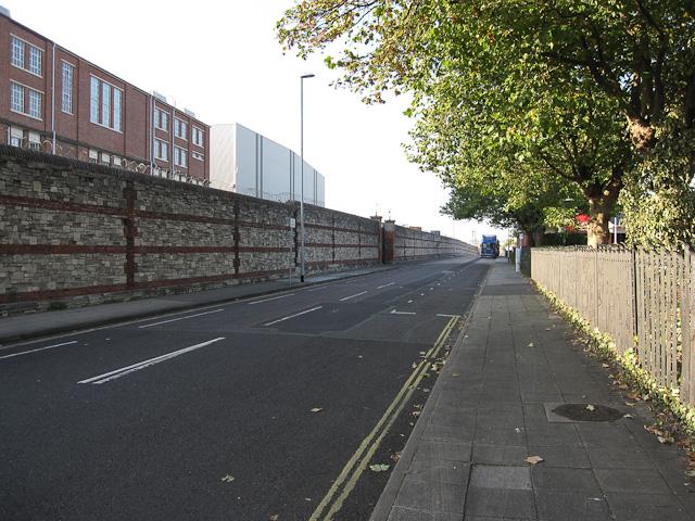 Flathouse Road
