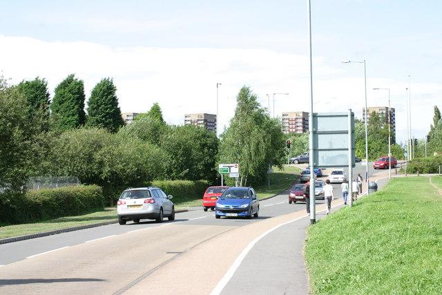 Fazeley Road  (4)