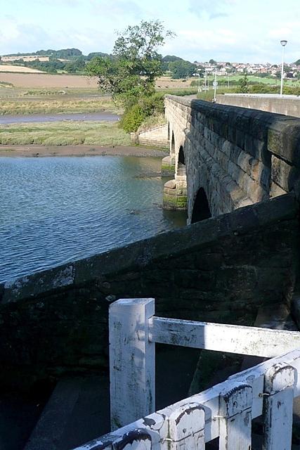 Duchess Bridge