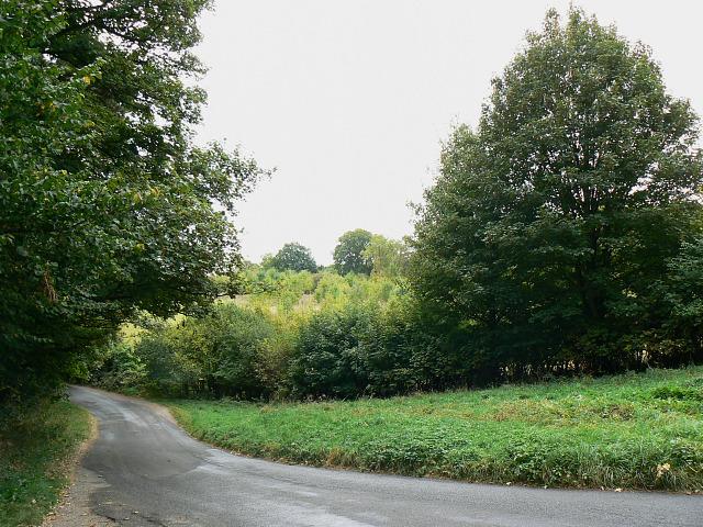 Wilcote Riding, near Finstock