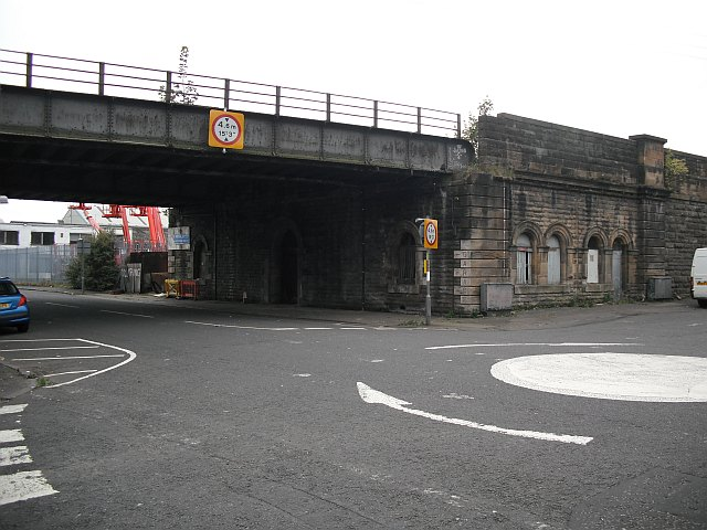 Whiteinch Riverside