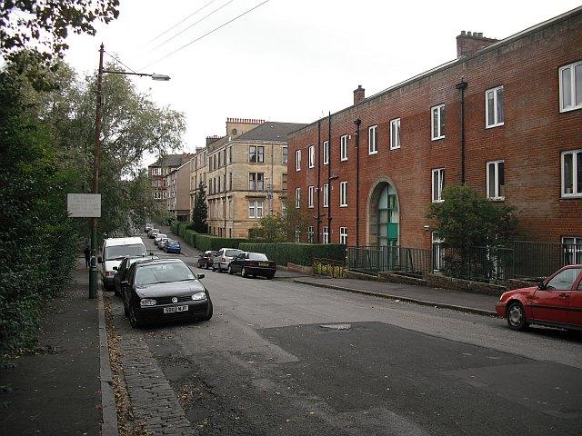 Sanda Street
