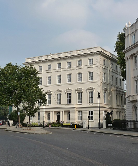 Seaford House, 37 Belgrave Square (1)