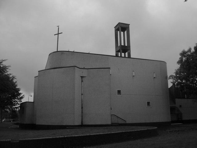 Abbotsford Parish Church