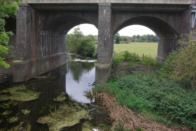River Avon, Newbold on Avon
