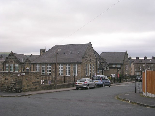 Hothfield Junior School - School Street