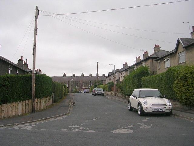 Beech Grove - School Street