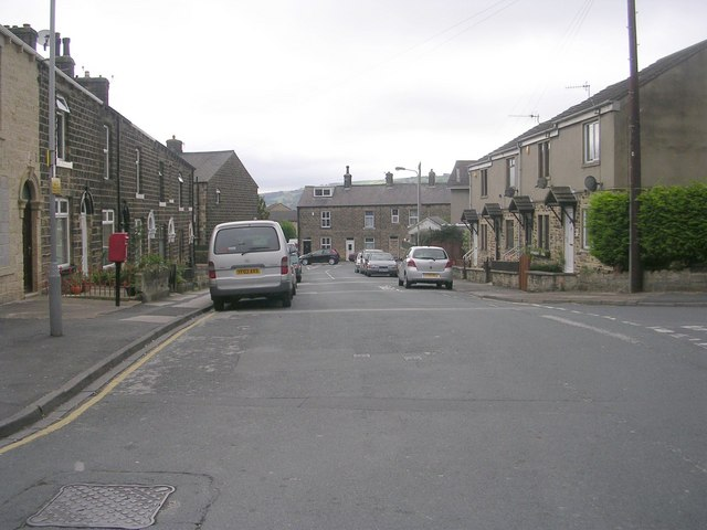 Prince Street - South View Terrace