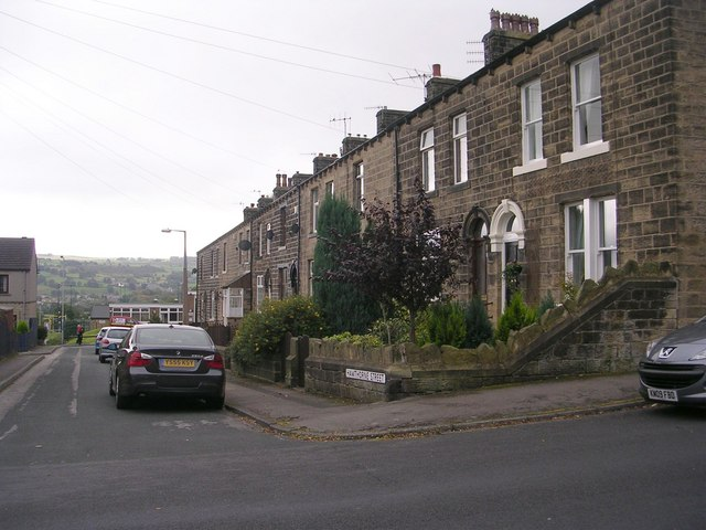 Hawthorne Street - South View Terrace